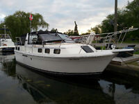 1985 Carver Riviera For Sale