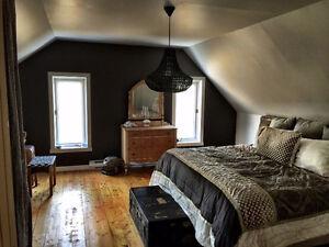 Maison et cabane à sucre avec terre à bois 50 acres West Island Greater Montréal image 4