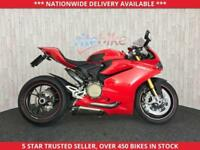 DUCATI 1299 PANIGALE 1299 S PANIGALE ABS MODEL MOT TILL MAY 19 2015 15