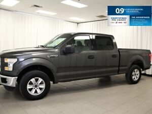 2015 Ford F-150 XLT - Fresh Trade!  Will Not Last!