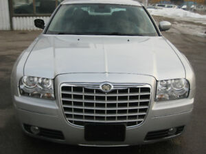 2006 Chrysler 300 SedanCAR PROOF VERIFIED SAFETY AND E TEST INLD