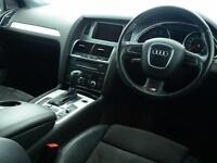 2011 Audi Q7 3.0 TDI Clean S Line Tiptronic Quattro 5dr