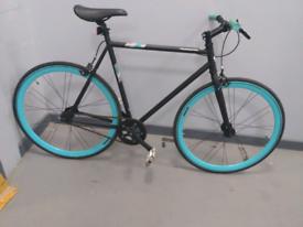 Muddyfox fixie bike for sale