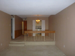 BEAUTIFUL 2+1 BEDROOM CONDO