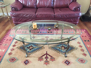 Table de salon/ coffee table