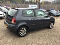 Volkswagen Polo 1.4 ( 80PS ) 2007 SE