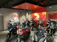YAMAHA TRACER 9 MT-09,TRACER 900,2021 MODEL,LOW RATE FINANCE