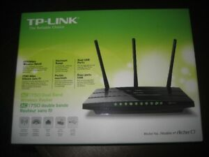 TP-WIRELESS ROUTER