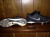 Nike MVP Pro baseball cleats