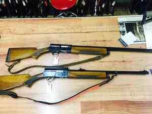Looking to buy unwanted fire arms and collections