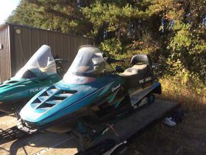 SALE PENDING - Snowmobile for Sale