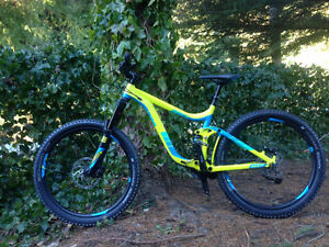 Brand New 2016 Giant Reign