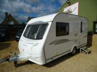 Coachman Amara 380-2 With Motor Mover,Awning,Solar Panel + More 2010