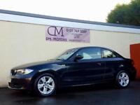 2008 BMW 1 Series 2.0 120d ES 2dr