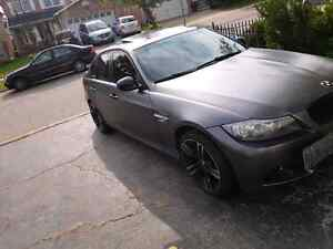 Bmw 328 xi for sale! Full M3 conversion no accidents