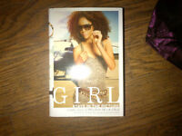Girl Stays in the Picture, Hardcover