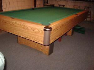 Pool Table Cambridge Kitchener Area image 1