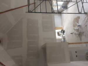 Taping, Drywall and Textured Ceilings Cambridge Kitchener Area image 9