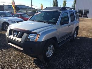 2005 Nissan Xterra SE SUV, Crossover GREAT FOR WINTER