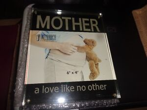 6x4 magnetic clear frames for Mothers.... Windsor Region Ontario image 1