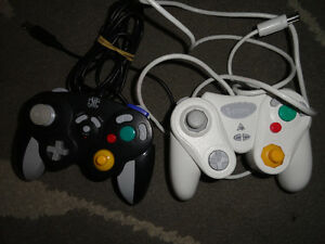 2 Game Cube Controllers $10 each or $15 for Both