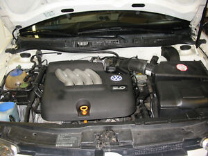 ***URGENT - SEEKING 2001 VW Jetta AEG 2.0L Gasoline Engine***