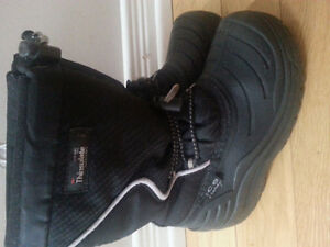 3M Thinsulate BOOT SIZE 13