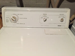 Kenmore pair in excellent condition! Kitchener / Waterloo Kitchener Area image 3