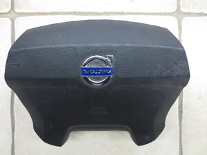 VOLVO XC 90 AIRBAG WITH OR WITHOUT STEERING WHEEL