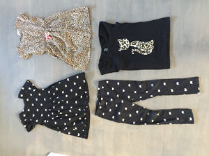 Size 7 youth girl clothes - ALL CHILDRENS PLACE
