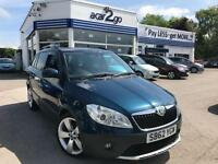 2013 Skoda FABIA 0% FINANCE OFFER ON THIS CAR Manual Estate