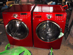 Samsung Dryer for sale, $300.