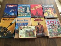 Cool collection of games!