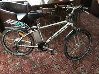 Cyclamatic power plus electric bicycle / ebike