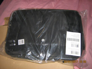 Laptop bags and HP AC Adaptor