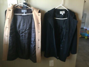 Women's coats size small