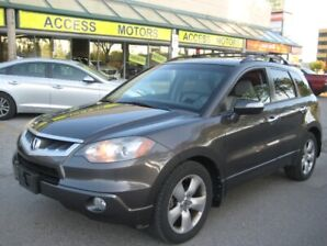 2009 Acura RDX, Navigation, Camera, Very Clean, No Accident