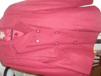 Jacket Worn Once