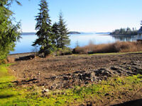 Walk On Waterfront North Vancouver Island - Kat Frank Re/Max