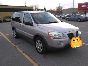 *-* 2007 Pontiac Montana SV6 *-*