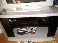 MUST BE GONE BY JUNE 1ST!! Corner Unit TV Stand