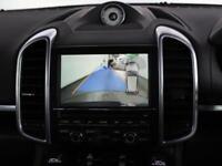 2015 PORSCHE CAYENNE Diesel 5dr Tiptronic S SUV 5 Seats