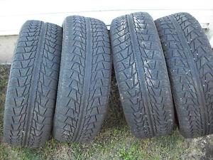 4 pneus d hiver 185 65 14  nankang  120 $ 514 571 6904