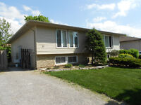 House for rent very close to Brock University - 4 rooms