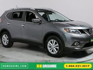 2016 Nissan Rogue SV AWD A/C TOIT BLUETOOTH MAGS