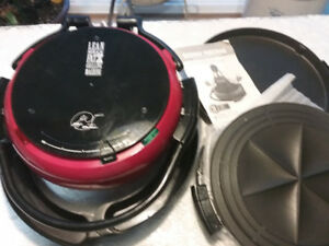George Foreman 360 grill -larger one