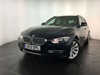 2013 BMW 318D MODERN DIESEL ESTATE 1 OWNER SERVICE HISTORY FINANCE PX WELCOME