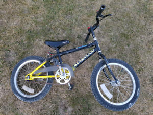 Kids Norco Bearclaw bike