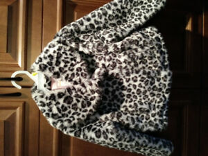 Girl's Gymboree Coat