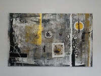 Artist  Abstract Paintings